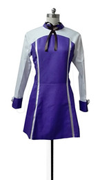 $enCountryForm.capitalKeyWord UK - Fairy Tail Wendy Marvell Dress Outfit Cosplay Costume