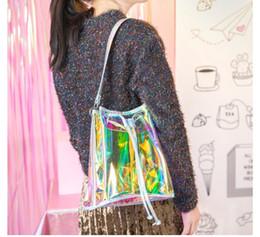 $enCountryForm.capitalKeyWord NZ - Kawaii Japanese Lolita Harajuku Laser Shopping Handbags Girl Shoulder Bag Purse