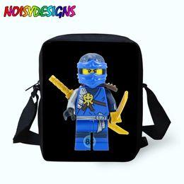 Luggage & Bags Ninjago Game Mini Backpack Stylish Girls Boys Satchel School Bag For Teenage Boys Casual Creative Travel Backpack Book Bags