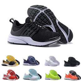 China Newest PRESTO BR QS Triple Black White yellow red Men Women Running Shoes Walking designer Sneakers PRESTOS mens Trainer Sports Shoes 36-46 cheap newest designer boots suppliers