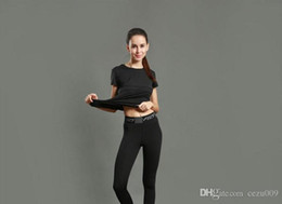 Йога брюки женские спортивные брюки плотно работает фитнес комплексное обучение леггинсы быстрый сухой стрейч дышащий 2017 новый