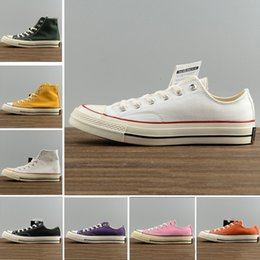 All stAr cAnvAs shoes online shopping - Conver Chuck All Star Tay Lor Core Casual Shoes Low Cut Classic Black White Red Canvas Shoes Women Mens Skateboard Sneakers