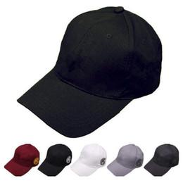 Chinese  2018 Baseball Cap NY Embroidery Letter Sun Hats Long brim Adjustable Snapback Hip Hop Dance Hat Summer Outdoor Men Women Visor 40pcs manufacturers