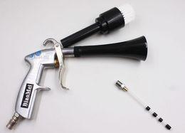Опт Z-014портативная резиновая трубка для сухой стирки дует торнадор для автомойки машина автомойка торнадо пистолет