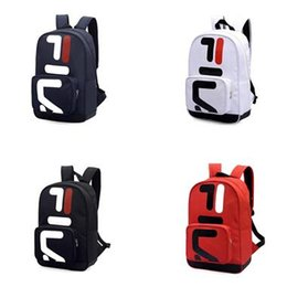 $enCountryForm.capitalKeyWord Canada - Wholesale Hot Brand designer Backpack Fashion Casual Unisex Travel Bag handbags Couple Backpack Student Bag Computer Bag free shopping
