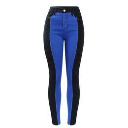 Guuzyuviz Velvet Jeans Woman 2018 Casual High Waist Jeans Women Plus Size Jeans Mujer Warm Cotton Denim Harem Pants Femme Women's Clothing