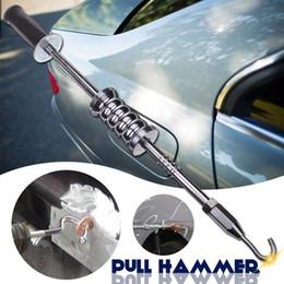 Auto Machine Tools Australia - Pull Hammers With Sheet Metal Repair Machine Car Auto Body Repairing Hammer Kit Car beauty Hand Tool Sets