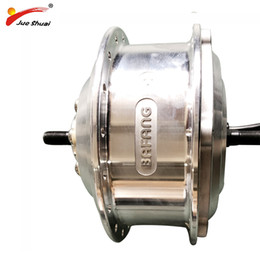 $enCountryForm.capitalKeyWord Australia - wholesale 8fun Motor Electric Bicycle Motor for Electric Bike kit Front Engine V disc Brake bicicleta electrica bafang Hub motor