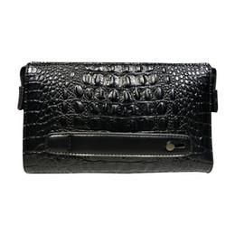 crocodile grain handbags 2019 - Fashion Women Design Brand Crocodile Grain Envelope Crossbody Bag Clutch Handbag Ladies Shoulder Clutch Evening Bags For