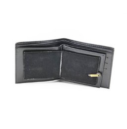 Flaming Toys UK - Flame Wallet Magic Tricks(large area of cotton)Leather Wallet Street Magnetic Inconceivable magicas mentalism Show Prop 81118
