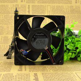 12 Cm Fan NZ - Free Delivery. 12 cm 12038 DC12V 0.65 A large air cooling fan FBA12G12U