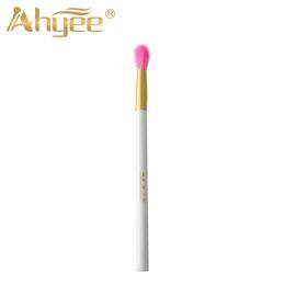 $enCountryForm.capitalKeyWord Canada - 2018 Professional Eyeshadow Eyesocket Brushes Blending Eye Shadow Eyelash Pencil Brush Makeup Tool Top Quality for Women Pink White