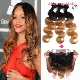 8 Fotos Compra Online Extensiones de cabello rubio marrón oscuro-Extensiones  de cabello virgen brasileño de grado 8893151edda8