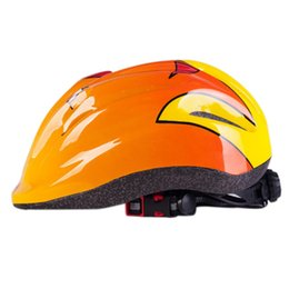 kid bicycles UK - 2018 Popular Unisex Kid Safety Mountain Bike Bicycle Helmet Cycling Children MTB Helmet Bicicleta Capacete Accessories