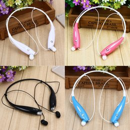 $enCountryForm.capitalKeyWord NZ - HBS730 Wireless Bluetooth Headsets Stereo Tone+ Sport Apt X Headset In ear Headphones For LG iPHONE HBS 730 4.0 Earphone hbs900 hbs800