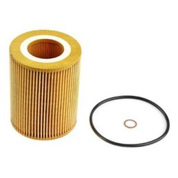 Wholesale 2018 Engine Oil Filter Kit For BMW Series E36 E39 E46 E53 E60 E83 E85 HU925 X Fuel Filter Car Engine Oil Filter Kit CCA10352