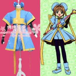 Wholesale movie card for sale – custom Anime Card Captor Sakura The Movie Cardcaptor Sakura turnouts Battleframe costum