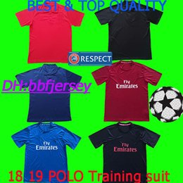 thail premier league 18 19 OZIL LACAZETTE MKHIARYAN futbol short sleeve training  suit soccer jersey Polo shirt football shirt uniform kit 71fbff944