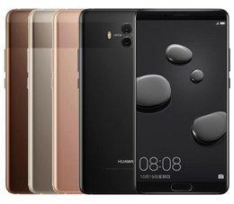 Huawei google pHone online shopping - Original Huawei Mate Global Firmware Unlocked Cell Phone Octa Core GB GB Dual Rear Camera MP MP inch Android