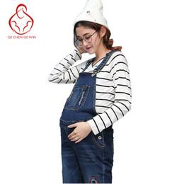 644f300b76876 Pregnant Denim Dress Woman Australia | New Featured Pregnant Denim ...