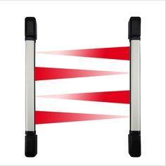 Infrared Beam Sensor Alarm NZ   Buy New Infrared Beam Sensor Alarm