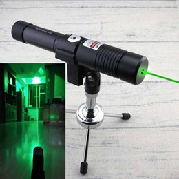 $enCountryForm.capitalKeyWord NZ - GE1-M-A 532nm High Power Adjustable Focus Green Laser Pointer Laser Pen With two Safety key For Outdoor Sporting