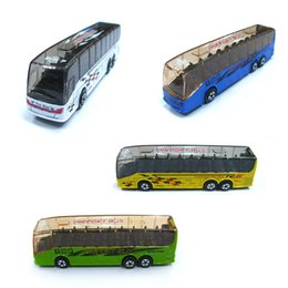 $enCountryForm.capitalKeyWord Canada - 1pcs Metal MODEL DIE CAST 208 AIR PORT BUS OR TOUR BUS classic toys for children boys Children's Day gift Global