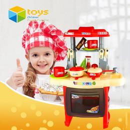 Discount Pink Toy Kitchen Set Kitchen Plastic Set Toy Pink 2019 On