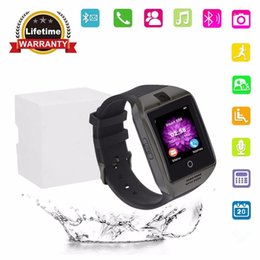 31f9979e3ce570 2018 Connect Smart Watch Touch Screen Smartwatch for Android Huawei Sony Children  Kids Men Women Smat Watch