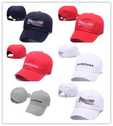 Wholesale Cheap black Vetements BNIB hat Ladies Mens Unisex Red Baseball cap  Anti Social Club UNDEFEATED caps strapback lives matter c736f249c