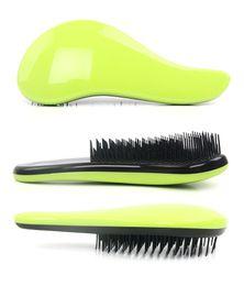 Magic Handle NZ - New Fashion Magic Easy Detangling Hair Massage Handle Anti-Static Cute Hair Brush Comb Salon Profession Styling Tamer Tool for Women