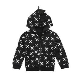 $enCountryForm.capitalKeyWord UK - Winter Kids Baby Boy Girl Clothes Dinosaur Clothes Zip Sweatshirt Hoodie Jacket Coat Outerwear