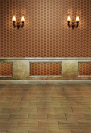 $enCountryForm.capitalKeyWord UK - Retro Vintage Damask Wall Photography Backdrops Wood Floor Printed Lamps Interior Room Kids Children Photo Shoot Backgrounds for Studio