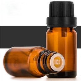 Discount caps best price - Best Price 10ml Amber Glass Bottles E Liquids Bottles 10ml Glass Dropper Bottles With Euro Dropper Caps Within 24 Hours