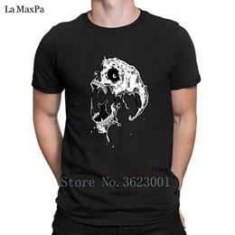 e552a2e7b18 Printed Classic T Shirt Man Dragon Ball Z Skull Series Majin Buu Tee Shirt  Summer Men s Tshirt Funky T-Shirt For Men Cotton Cute