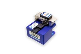Hot Melt Fiber Australia - DEBAOFU CNC Optical Fiber cleaver high precision XD-06 fiber cutting tool for wire cable hot-melt