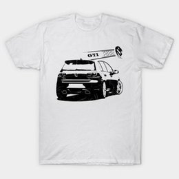 $enCountryForm.capitalKeyWord UK - VW GOLF GTI Mens T-shirt Women Kids Unisex Inspired Tee Racing 2018 New Fashion T shirt Brand Hip Hop Print Men Tee Shirt