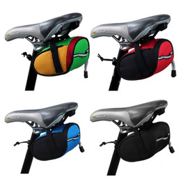 5727a236ccb Road bike box online shopping - Multicolor colorful polyster bag easy  installation waterproof western mountain bicycle