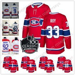best website e80c6 4add4 Patrick Roy Jersey Canadiens Online Shopping | Patrick Roy ...
