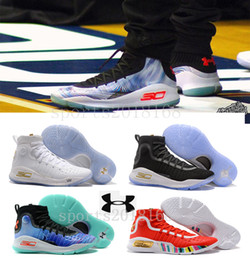 online shopping High quality Under Armour UA Curry mens basketball shoes MVP All Star Flushed Pink More Range Fun Dubs Gray Athletic Sports Sneakers