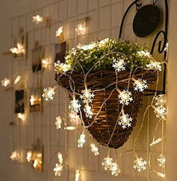 $enCountryForm.capitalKeyWord NZ - 10m LED snowflake string full of stars room decoration lights Christmas neon plug the small lights