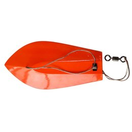 9.5 дюймов морская рыбалка троллинг доски Deap море рыболовная лодка искусственные приманки дайвер доска для троллинга рыбалка горячая