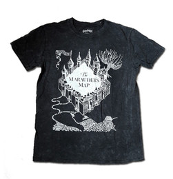 Marauder\'s Map Shirt Marauder S Map Online Shopping | Marauder S Map for Sale Marauder\'s Map Shirt