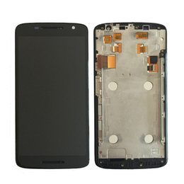 $enCountryForm.capitalKeyWord NZ - For MOTO X play x3 xt1561 XT1562 XT1563 LCD Display With Touch Screen Digitizer Assembly with frame free shipping