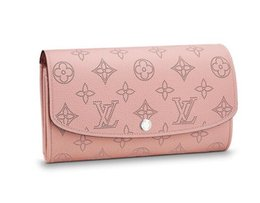 Fresh Fruits japan online shopping - IRIS WALLET M60145 NEW WOMEN FASHION SHOWS EXOTIC LEATHER BAGS ICONIC BAGS CLUTCHES EVENING CHAIN WALLETS PURSE