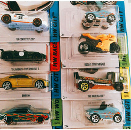Green Truck Cars Australia - The latest batch of car model toys, hot little sports car series, simulation model alloy car, pocket toy series!C4982