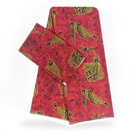 AfricAn heAd ties online shopping - satin fabric modal fabric african print fabric silk chiffon wide elastic lace nigerian head ties high quality yard AYB
