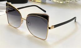 866e1c55f83 N21 Linda Farrow Luxury Fashion Popular Sunglass With Coating Mirror Lens  UV Protection Women Designer Vintage Oval Frame Top Quality