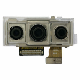 $enCountryForm.capitalKeyWord UK - Back Camera Module for Huawei P20 Pro Replacement Rear Camera
