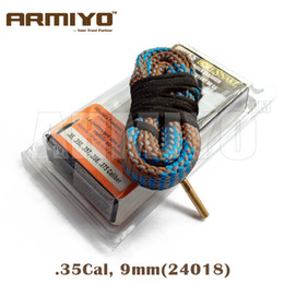 Gun barrels online shopping - Armiyo Bore Snake Hoppe s Boresnake Rifle Barrel Cleaning Rope Cal Cleaner Hunting Gun Accessories